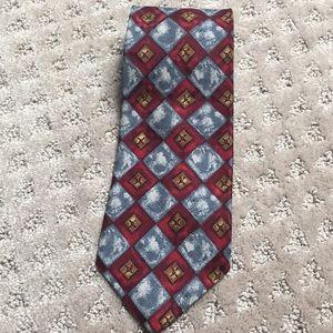 Christian Pelini Tie